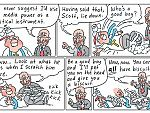 Rudd calls time on Murdoch dominance