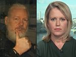EXCLUSIVE: Q and A with Julian Assange's lawyer Jennifer Robinson