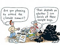 CARTOONS: Old King Coal is changing his tune