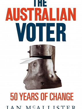 Voting in Australia: re-engaging the young