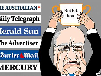 Ten reasons why most Australian MSM journalists are absolute shyte