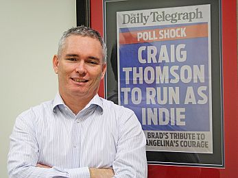 Craig Thomson speaks to IA (Part 1): Independent politics and the ALP