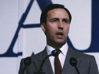 Private super: Paul Keating's innocent fraud