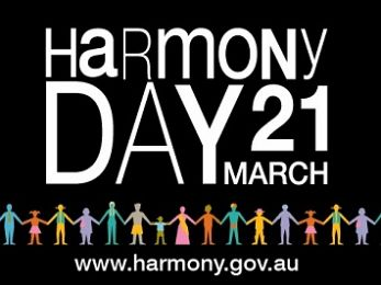 Harmony Day: 'Are you mixed?'