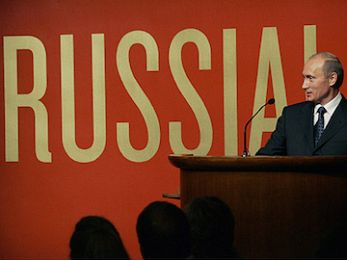 Putin's Russia, the facts and the Sydney Morning Herald