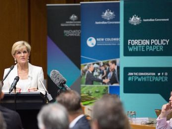 Will DFAT's new foreign policy White Paper include digital diplomacy?