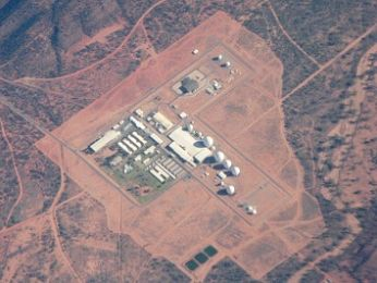 Pine Gap is still there — bigger and badder than ever
