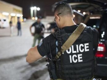 Trump's Immigration and Customs Enforcement (ICE): The new Gestapo