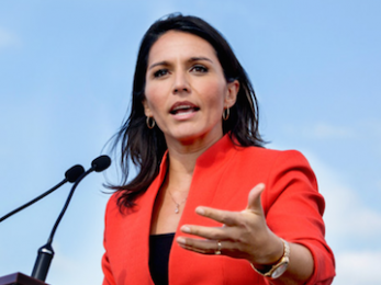 Tulsi Gabbard: Female, progressive and a serious US presidential candidate