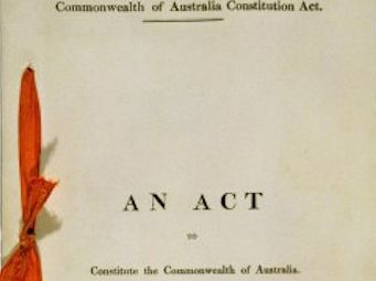 The Unlucky Country: Unfinished Australia needs a new Constitution