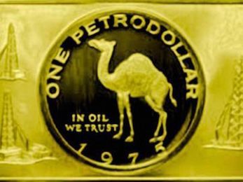 The demise of the US petrodollar and the new multipolar world