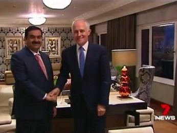 Northern Australia Infrastructure Fund set up to funnel billions to Adani