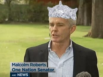 Malcolm Roberts' s44 conundrum: The Rajiv Gandhi connection
