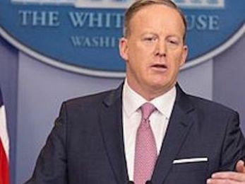 From Spicy to The Mooch: A farewell to Sean Spicer