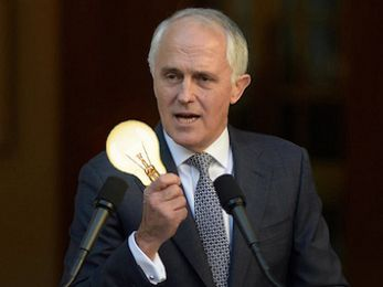 Is Turnbull waking up to the political reality of the consumer energy rip-off?