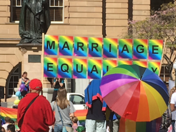 Turnbull takes a dive for his conservative colleagues on marriage equality