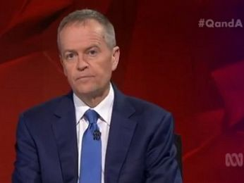 Shorten should set a good example and release citizenship documents
