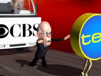 Ten, CBS and the Murdochs