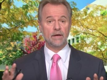 Scullion sends Indigenous Advancement funding to Australia Day celebrations