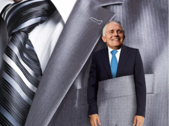 Corruption under Malcolm Turnbull: Going for the all-time world record