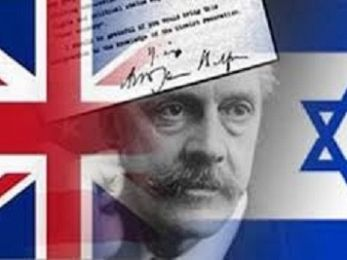 Nothing learnt: Balfour and Britain's generosity with other people's lands
