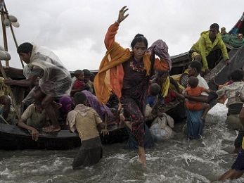 Turning our back on the Rohingya genocide: 'But this is so un-Australian!'