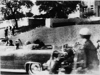 The mainstream media and the truth about the JFK assassination