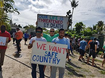 Manus Island crisis: What does Australia owe to refugees