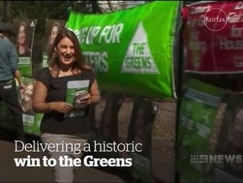 Alliance time? Greens unseat Labor in historic Northcote by-election landslide