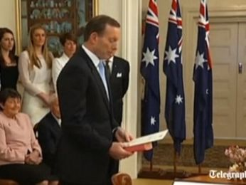 Dual citizenship swear words: Oaths of allegiance out of touch