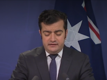 Sam Dastyari, Chinese Chequers and the sick body politic