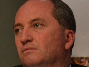 #8 TOP IA STORY OF 2017: Who is waging the 'dirty war' on Barnaby?