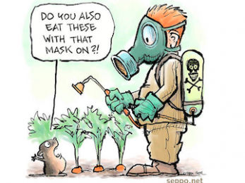 STUDY: Long-term health risks of Monsanto's Roundup revealed