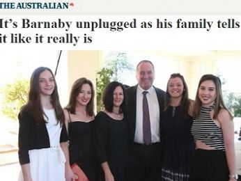 The Barnaby Joyce miracle