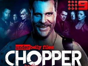 Mark Brandon Read's widow responds to Nine's 'Underbelly Files: Chopper'