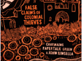Review: 'False Claims of Colonial Thieves'