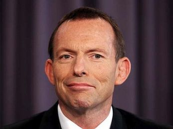 Eleven questions Abbott will never answer — because they'll never be asked