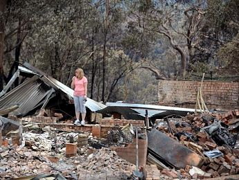 Building a safer bushfire future (Part 3)