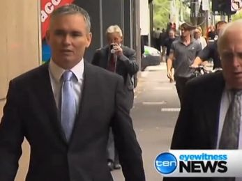 Craig Thomson trial day 2: More of what you didn't hear in the MSM
