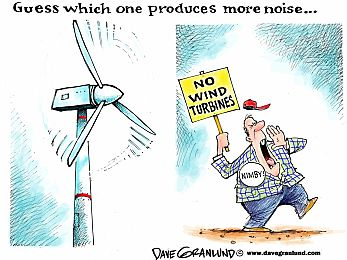 NHMRC review finds no evidence for wind turbine syndrome