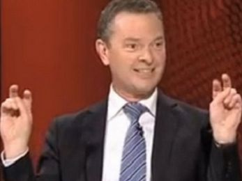Q&A student protest sets a Pyne example
