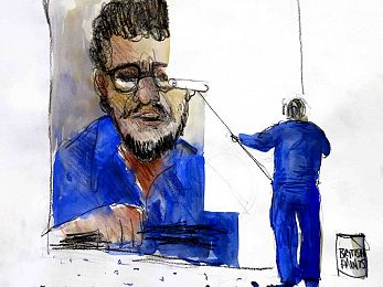 Gaoling Rolf Harris and the case for restorative justice