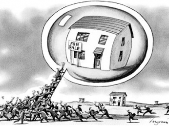 Australia's double trouble: The housing bubble and mining boom
