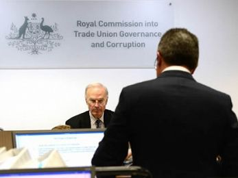The Trade Union Royal Commission and integrity