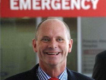 Here we Joh again! Campbell Newman's spectacular lie exposed