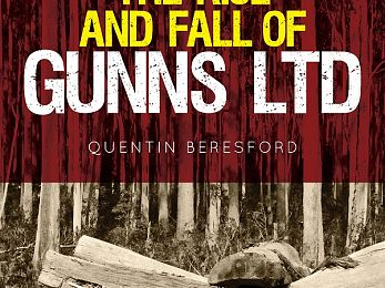 REVIEW: The Rise and Fall of Gunns Ltd