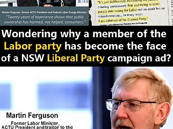 NSW election: Sabotage from within