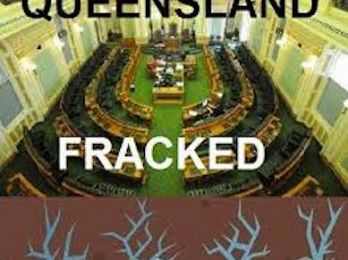 Queensland: Bureaucrat string puller one day, CSG mining big shot the next!