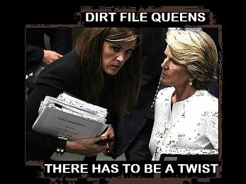 Dirt file Queens