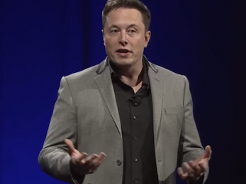 Revolutionary Tesla battery heralds end of fossil fuels
